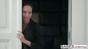 Babes - Step Mom Lessons - (Nick Gill, Julia Roca) - Hot Property