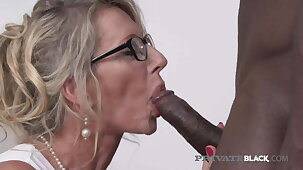 PrivateBlack – The Man Milking Milf Marina Beaulieu Gets Dark Dicked!