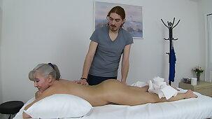 Happy Ending Massage 13
